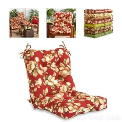 Patio Furniture Cushions Lawn Chair Replacement Dining Room Outdoor Wooden Best