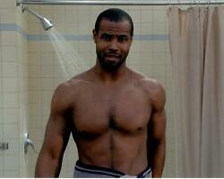 Old Spice Commercial Promotional Still