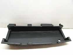 2007 LEXUS RX400H TRUNK DECK FLOOR PLASTIC COVER BLACK 64993 48010 OEM 06 07 08 $99.00