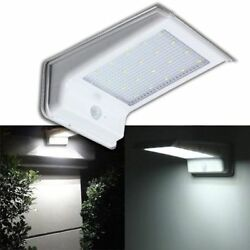 Waterproof 20 LED Solar Power PIR Motion Sensor Light Outdoor Security Lamp 1pc