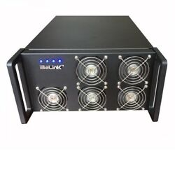 iBeLink DM11G X11Dash Miner with 108 GHs Hash Rate