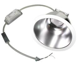 Maxlite RR934 34W Dimmable 9quot; Commercial Recessed Downlight Retrofit Kit Multivo