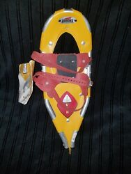 Redfeather Youth Snowshoes • 20quot; •Up to 80 lbs • NEW OLD STOCK • SNOW HIKING • $34.50