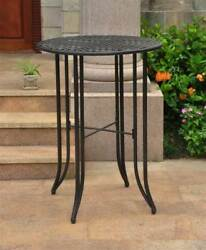 Bar-Height Patio Bistro Table [ID 2305263]