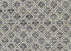 Marina Cay Gun Metal Custom Cut Economy Indoor Outdoor Carpet Patio Area Rugs