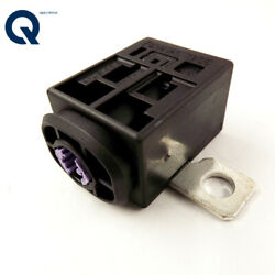 One Battery Fuse Overload Protection Trip Fit For Audi A4 5 6 Q5 Q7 4F0915519 $13.49