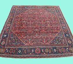 HOME DECORATIVE PERSIAN CARPET RUG RED RECTANGLE WOOL 40+ AREA RUGS 10X12ft.