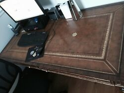 antique desk $5500.00
