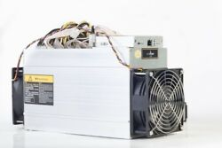 Bitmain Antminer L3+   INCLUDES APW3++ Power Supply!  2 available IN STOCK
