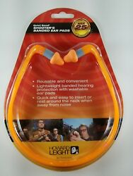 Howard Leight Quiet Band Shooting Ear Hearing Protection R 01538 $10.49