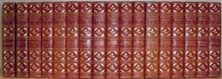Antique Books The Complete Works of Edgar Allan Poe 17 Volumes