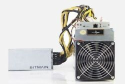Bitmain Antiminer ASIC Miner LTC L3+ IN HAND With Power Supply
