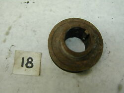 Exmark M216KASP Commercial Push Mower OEM PTO Pulley