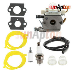 Carburetor For Echo WTA-33 PB-250 Power Blower Carb Rep A021001881 A021001882