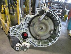 2007-2007 LINCOLN MKZ 3.5L 6-CYL 4WD OEM AUTOMATIC TRANSMISSION(6 SPEED AWD)