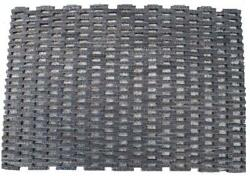 Durable Corporation 400 Dura-Rug Fabric Tire-Link Entrance Mat for Outdoors...