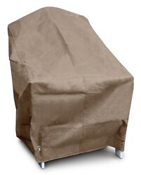 KoverRoos III 32750 Adirondack Chair Cover 37-Inch Width by 40-Inch Diameter by