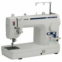 Brother Sewing Machine Quilting DZ1500F Like PQ1500 with Bonus New