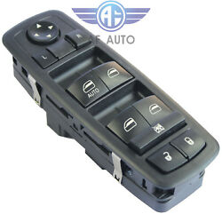 Master Power Window Switch Controls Left Driver Side for Liberty Nitro Journey