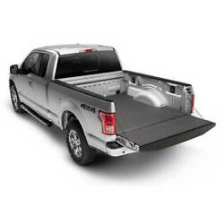 BedRug Impact Mat Spray-In Or No Bed Liner for Ford F-150 8' Bed 2015-2018