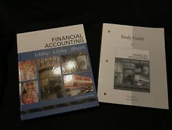 Financial Accounting by Daniel G. Short Patricia A. Libby and Robert Libby...