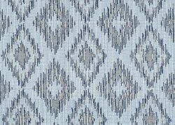 Berkshire Winter Blue Custom Cut Indoor Outdoor Carpet Area Rugs