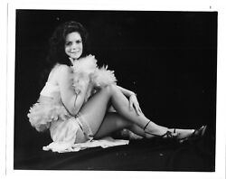 Burlesque Exotic Dancer Stripper 1960s70s orig photo #2 $12.99
