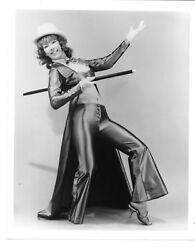 Drag Queen Transvestite Burlesque Exotic Dancer Stripper 1960s70s orig photo #5 $6.99