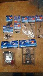 Nine Eagles helicopter parts lot. NIP $24.99