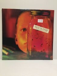 Alice In Chains ~ Jar Of Flies  SAP ~ vinyl LP C2 57804 *NEW* STILL SEALED 1994