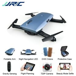 NEW 2019 DRONE ELFIE Plus FPV with HD Camera Upgraded Foldable Arm WIFI 6 Axis R $91.11