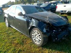 CARRIER FRONT AUTOMATIC AWD OPT MV3 46L FITS 08-14 CTS 58933