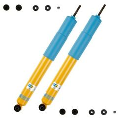 Pair Set of 2 Rear Bilstein B6 Performance Shock Absorbers For BMW E10 1500 1600