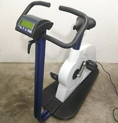 LODE CORIVAL 906900 MEDICAL REHAB ERGOMETER STRESS TEST ECG EXERCISE BIKE CYCLE