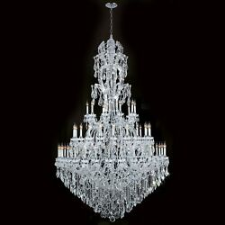 Maria Theresa Chandelier D65