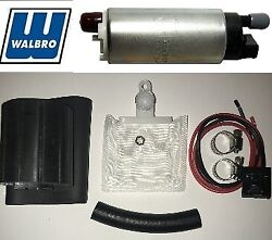 Walbro GSS342 GSS341 255LPH High Pressure PSI Intake Racing Fuel Pump- Universal $66.99