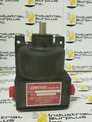 Control Concepts inc Control Switch 08091868DL CL-2120-10-B