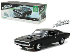 Dom's 1970 Dodge Charger