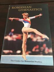 Romanian Gymnastics by Treptow Kurt W. VERY GOOD with CD ROM