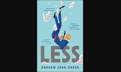 Less By Andrew Sean Greer (audiobook+pdf)