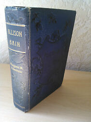 Vintage Allison Bain Or By a Way She Knew Not Margaret M. Robertson c1897