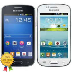 New Sealed in Box Samsung Galaxy S Trend Duos 2 II S7572 GSM UNLOCKED DUAL SIM