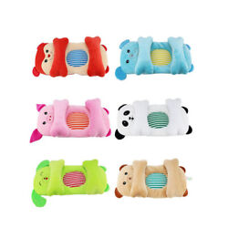 Baby Head Shaping Pillow Animal Model Kid Styling Pillow Headrest For Kid BS