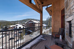3 Nights: Truckee Condo by RedAwning ~ RA172379