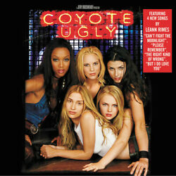 Various Artist - Coyote Ugly (Vinyl Used Very Good)