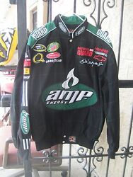 AMP ENERGY DALE EARNHARDT JR. 88 JACKET