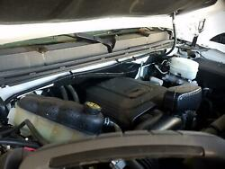 2014 CHEVROLET SILVERADO 3500 PICKUP Engine 6.0L (VIN G 8th digit opt L96)
