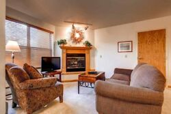5 Nights: River Mountain Lodge #E118F Condo by RedAwning ~ RA43103