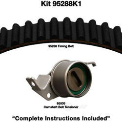 NEW Dayco 95288K1 Timing Belt Kit Fits 97-02 Mitsubishi Mirage