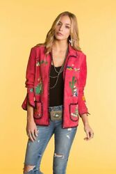 Double D Ranchwear Down Mexico Way Jacke THREE COLORS Cowgirl Bandit Collection